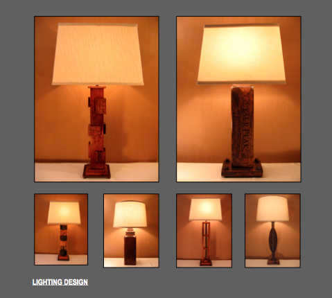R&R LAMPS